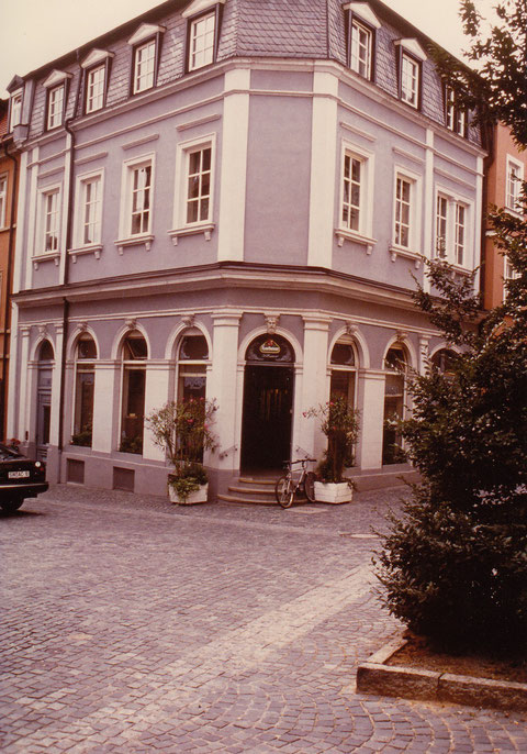 Rosengasse 1993