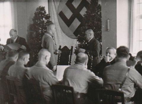 Sitzung im Schweinfurter Rathaus