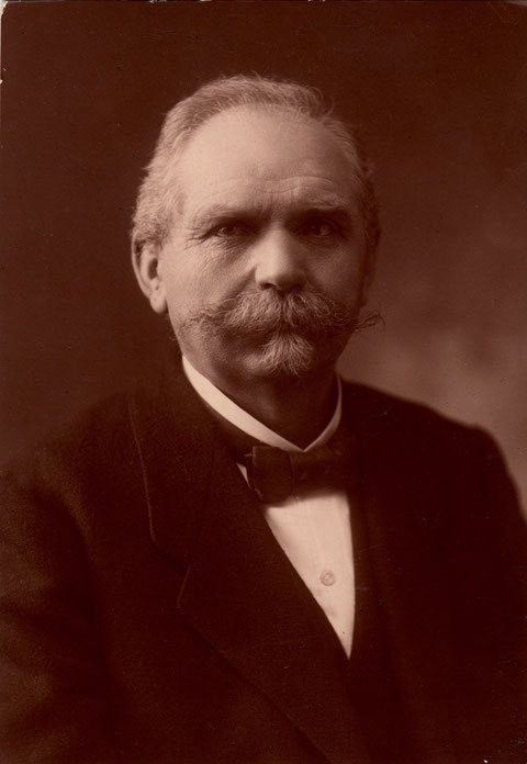 Christian Wagner 15.10.1859 - 3.12.1926