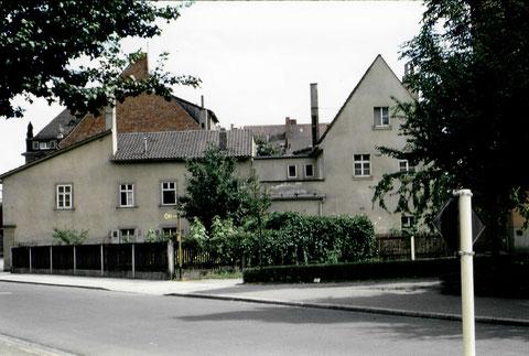Schillerplatz 1959 Anwesen Kimmel/Rosentritt