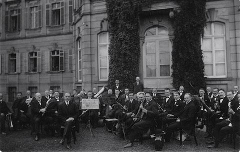 Weiteres Foto des Schweinfurter Stadtorchesters