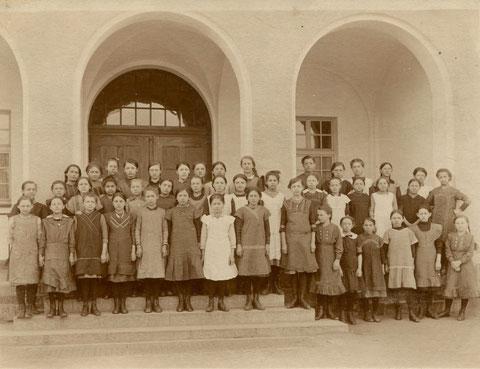 Aufnahmejahr unbekannt - Jahrgang 1904