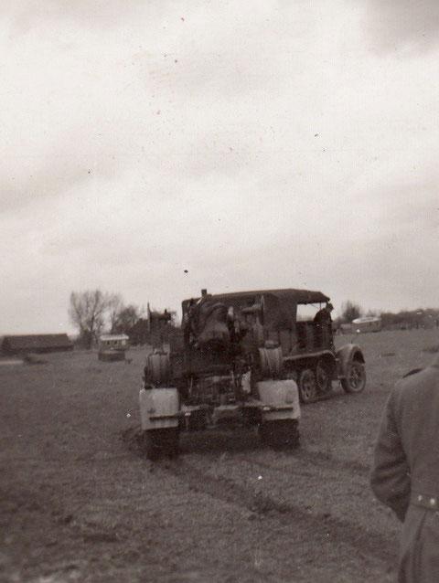 Im Feld 1939