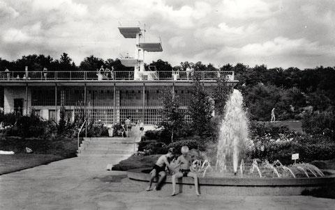 1960 - Danke an Frau Waltraud Keller aus Weipoltshausen