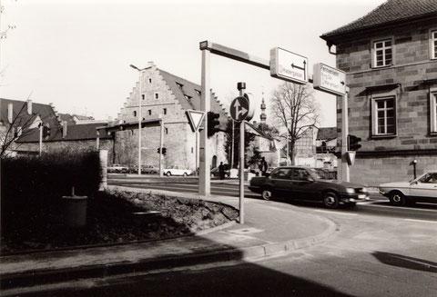 Brückenstraße/Rummertring