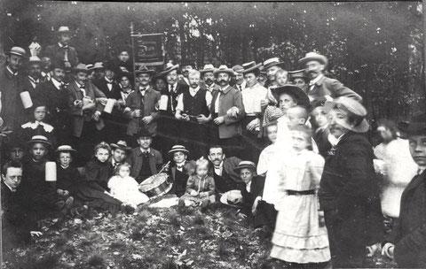 Waldfest Turnverein Jahn