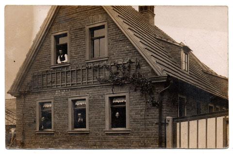 Haus in Gochsheim