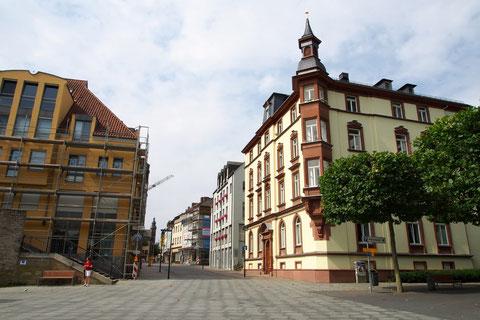 Rückertstraße 2014