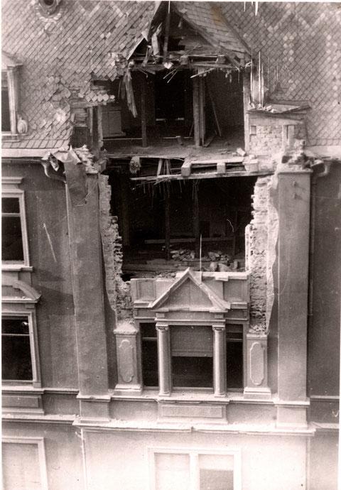Luitpoldstraße 10 14 Oktober 1943 2 Uhr