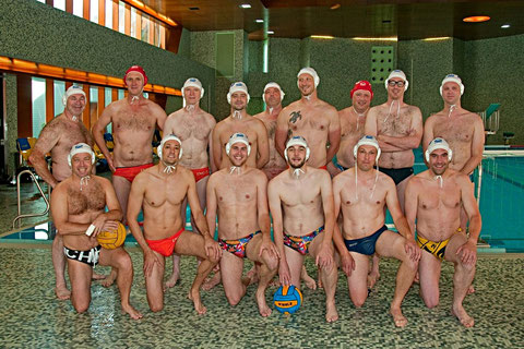 Equipe Coupe de Luxembourg 2012