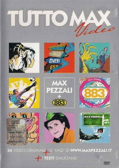 2005 - Tutto Max Video