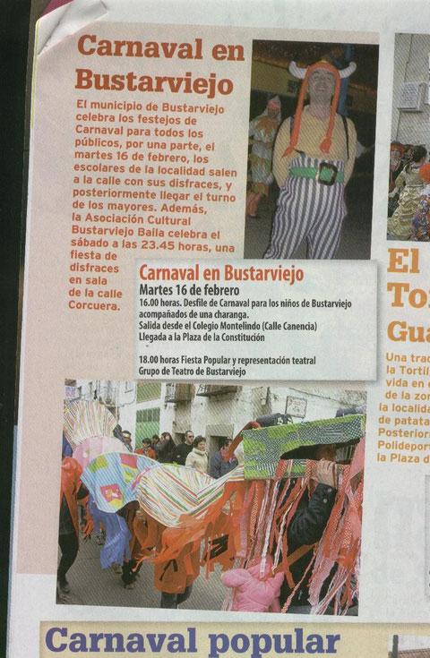 Revista el Buscador febrero 2010