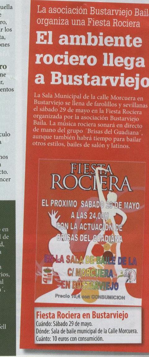 Revista el Buscador Mayo 2010