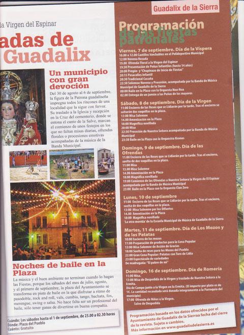 REVISTA EL BUSCADOR JULIO-AGOSTO 2012