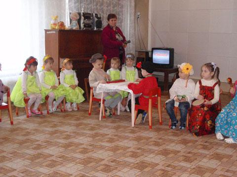 наши музыканты 22.11.2013