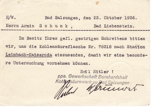 Archiv Volker Henning