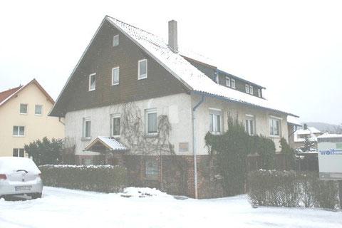 Aufnahme Februar 2013