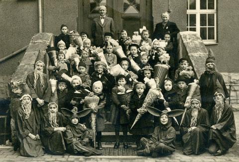 Vor dem 2.WK - Archiv Horst Schneider