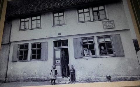 Besitz & Repro Stefan Fischer