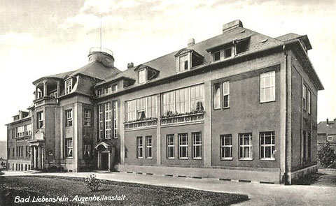 Aufnahme 1930 - Archiv - W.Malek