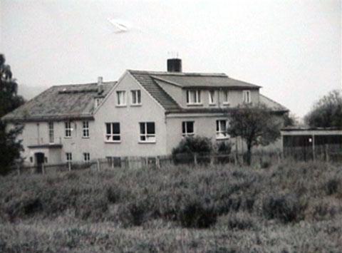 Archiv Günter Schwesinger  - Medizinische Fachschule Aufnahme von Norden