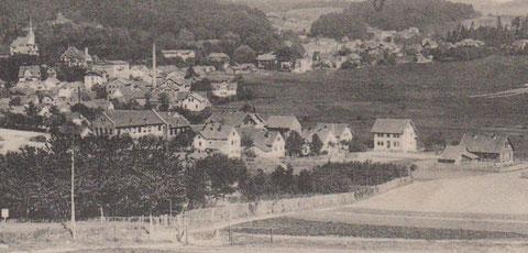 Repro der Ansichtskarte von Verlag C.Jagermann, Eisenach