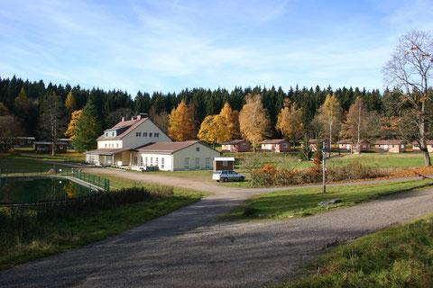 Krätzersrasen am 31.10.2015 - Aufnahme W. Malek -
