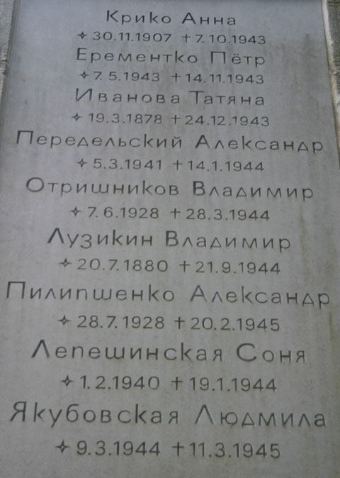 Aufnahme Juni 2104 W.Malek