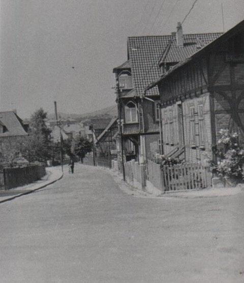 Aufnahme 1958