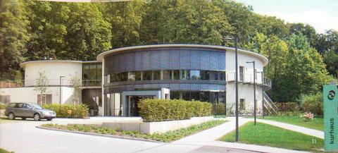 Kurhaus 2010