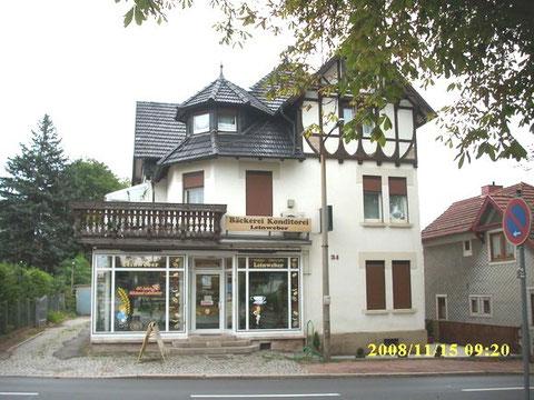 Villa Leinweber 2008