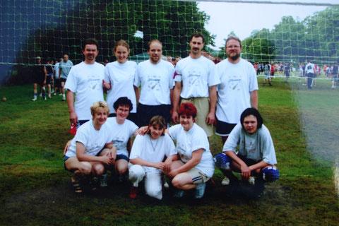 Team Bärfelser Säcke