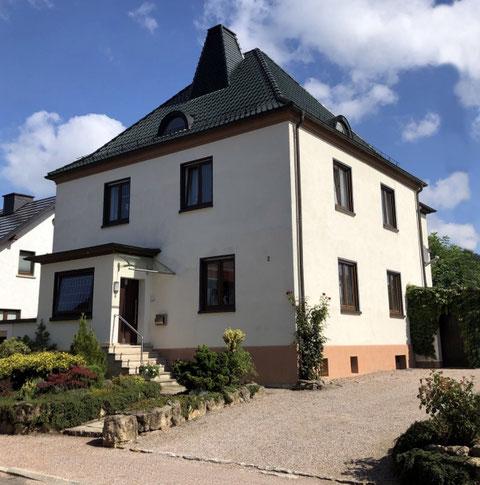 Villa Thomas 2021