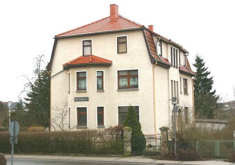 Heinrich-Mann-Straße 10, März 2012