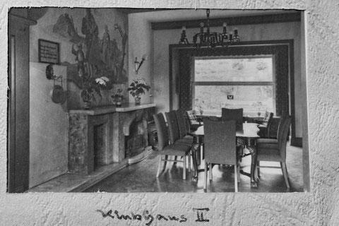 Klubhaus II, späteres Dr. Salvador Allende, Kaminzimmer - Quelle Andreas Lorenz