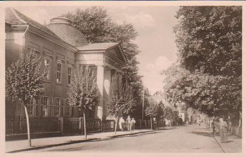 Herzog-Georg-Straße 64 - Archiv A. Döhrer