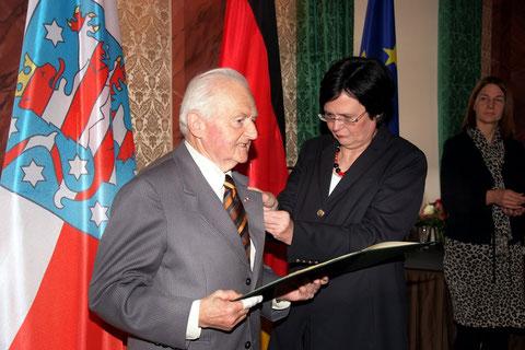 Aufnahme Margret Neugebauer