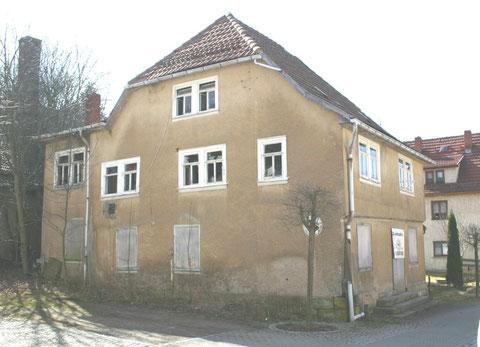 Aschenbergstraße 3, März 2012