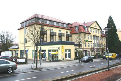 Herzog-Georg-Straße 36, Aufnahme März 2012
