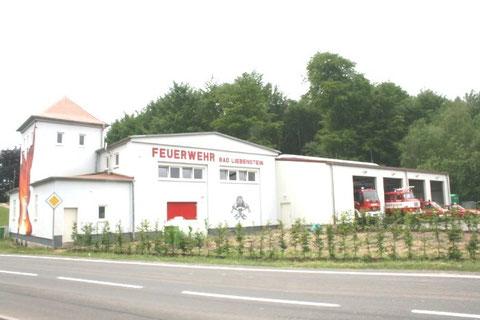Neue Feuerwehr 2012