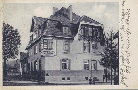 Archiv A.Döhrer