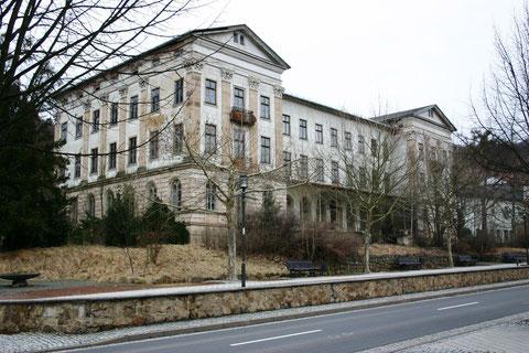Herzog-Georg-Straße, Aufnahme März 2012