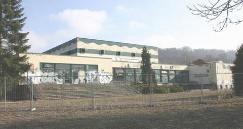 Stadthalle März 2012