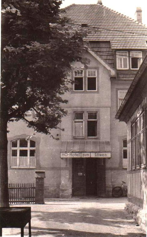 Der Bratwurstrost gehörte genau dorthin - Sammlung B. Huhn