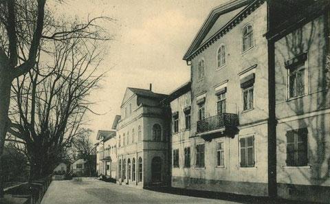 Dr. Eichler Sommerhaus