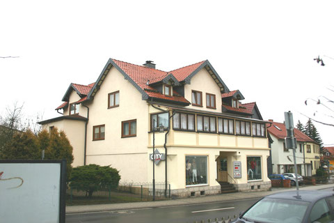 Herzog-Georg-Straße 25, Aufnahme März 2012