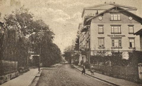 Vor 1923 - Repro W.Malek