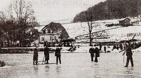 Aufnahme von 1907 - Sammlung M.Döhrer