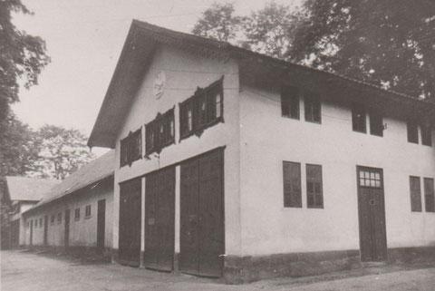 Aufnahme 1950er - Archiv W.Malek