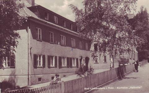 1965 gelaufen Verlag R. Kallmer Zwickau